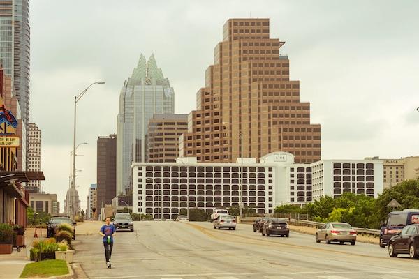 Austin FAQ
