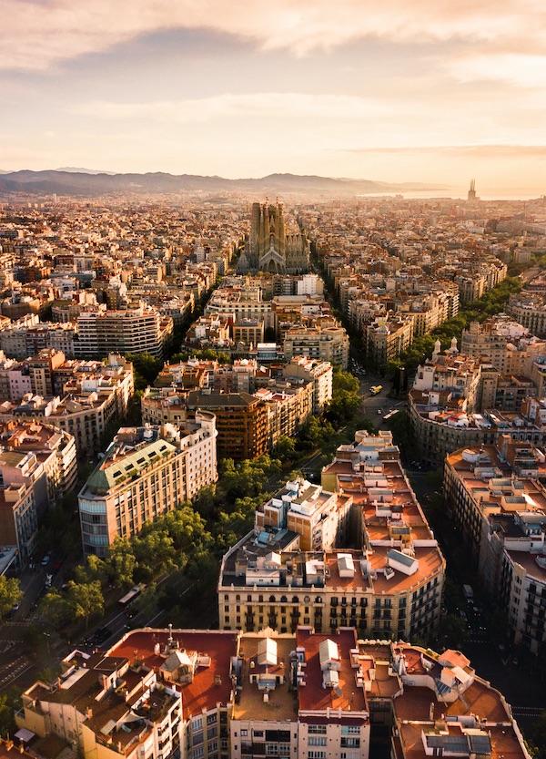 Barcelona FAQ