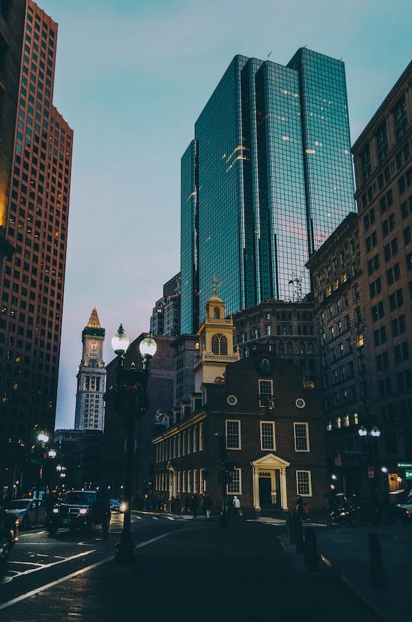 Boston highlights