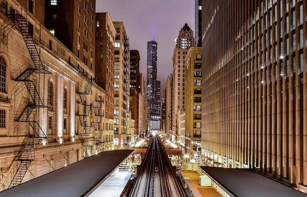 Chicago FAQ