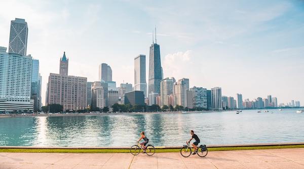 Chicago cosas para hacer