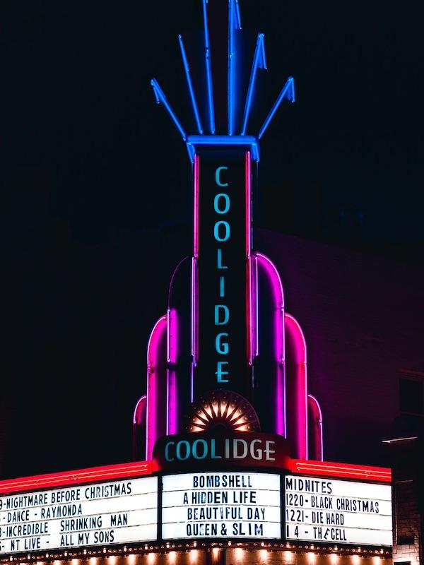 Coolidge Boston