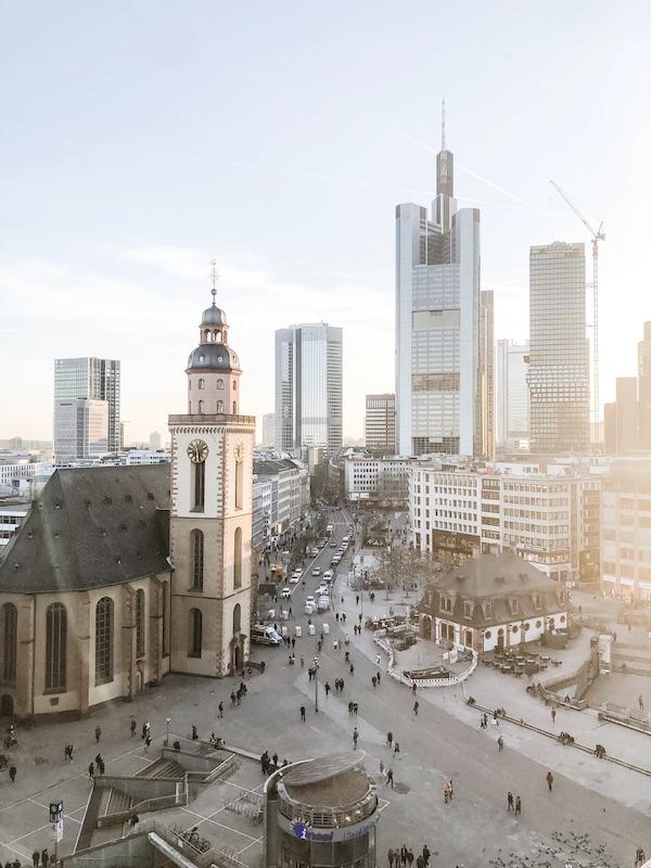 Aldstadt Frankfurt