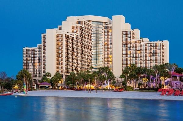 Orlando hoteles