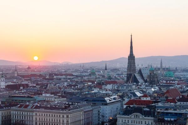 Innere Stadt Vienna