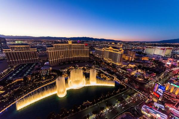 Las Vegas FAQ