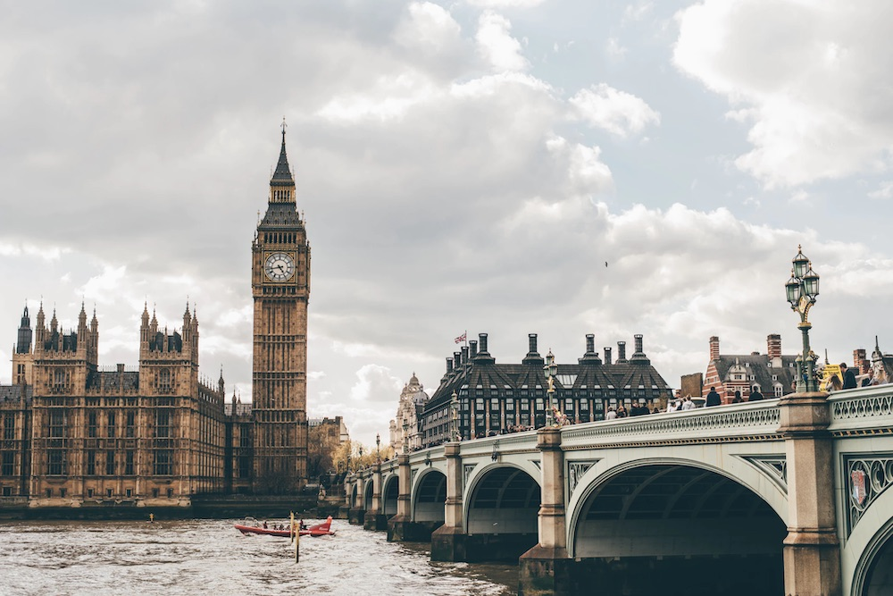 Dónde Alojarse En Londres En 2021 5 Mejores Zonas Barrios