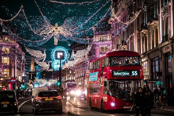 Londres FAQ