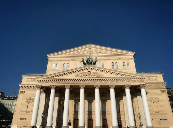 Moscow Bolshoi