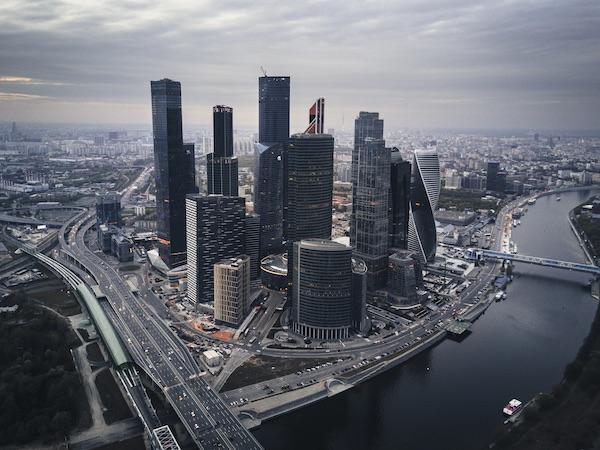 Moscow Presnensky