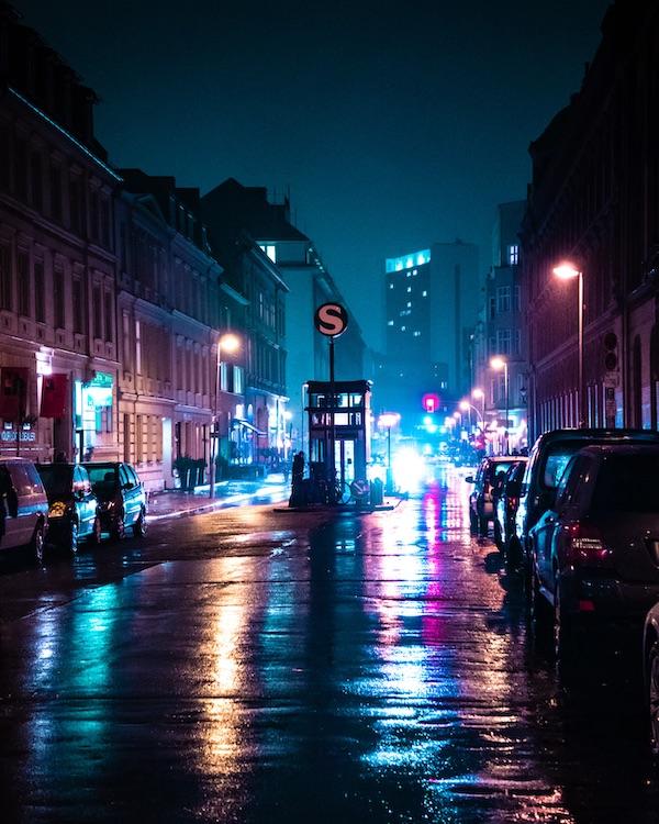 Neukolln Berlin