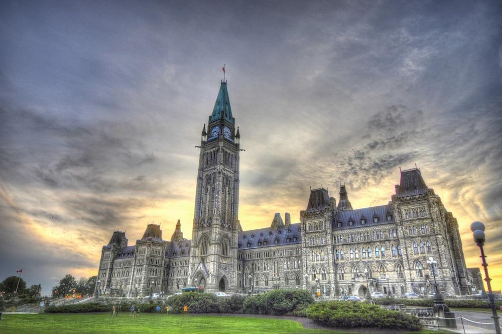 Ottawa hostels