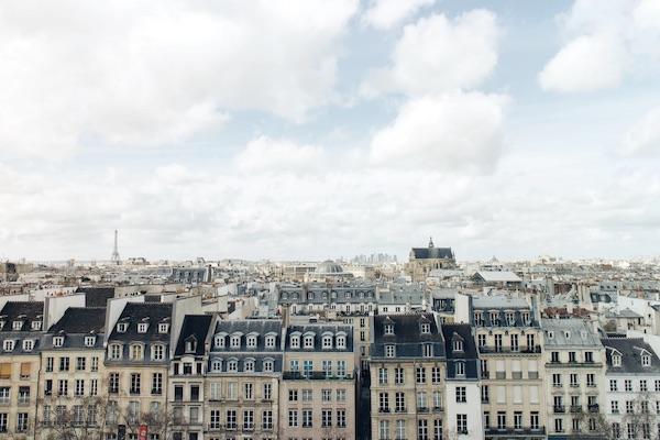 Paris FAQ