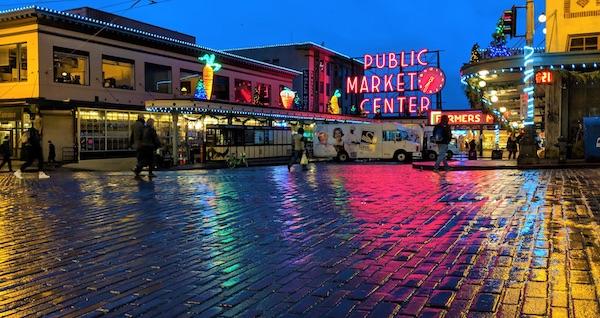 Pike Seattle
