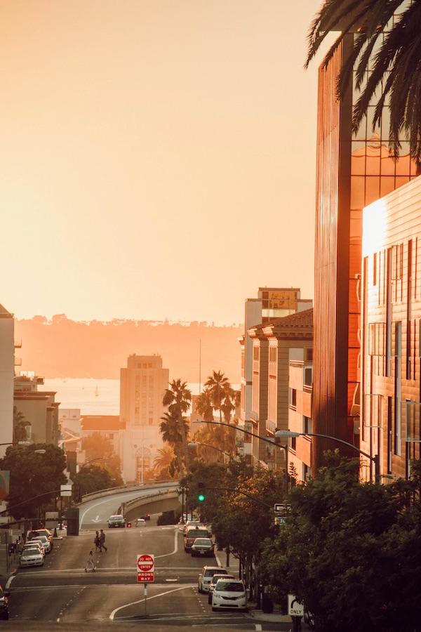San Diego FAQ