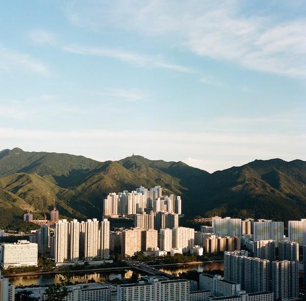 Shatin Hong Kong