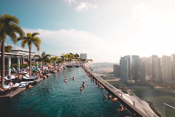 Singapur cosas hacer