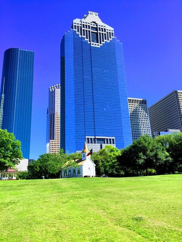 Uptown Houston