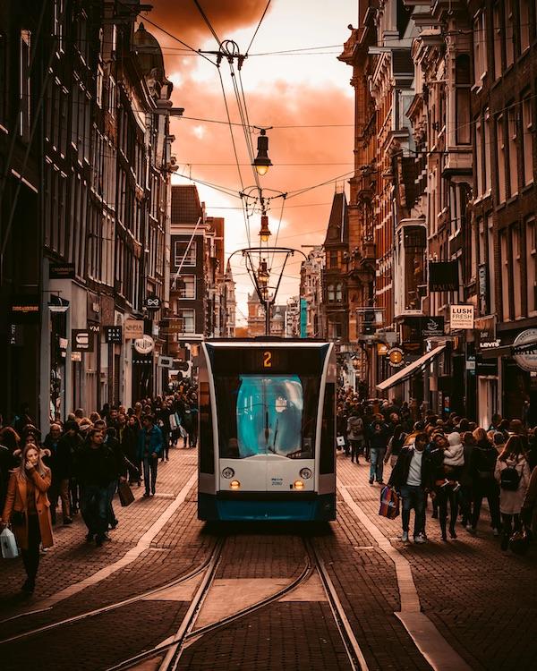 Amsterdam faq