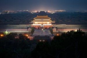 Beijing Hostels