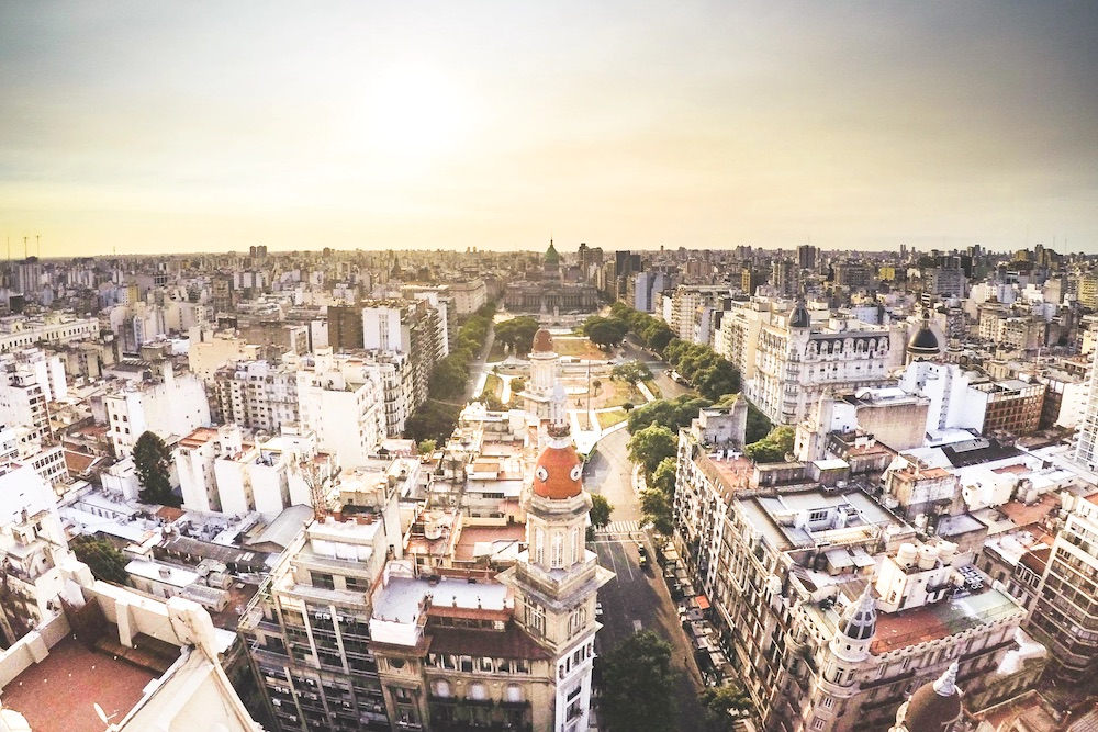 Buenos Aires hostels