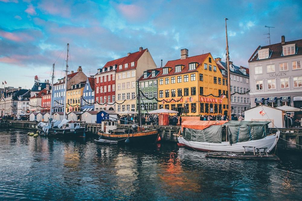 Copenhagen hostels