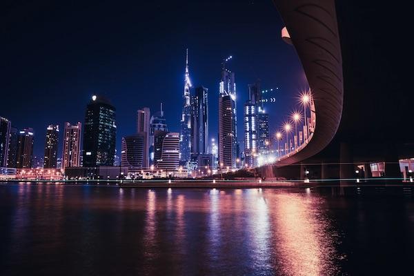 Dubai faq
