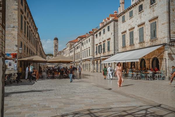 Dubrovnik FAQ