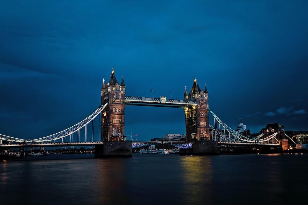 London hostels