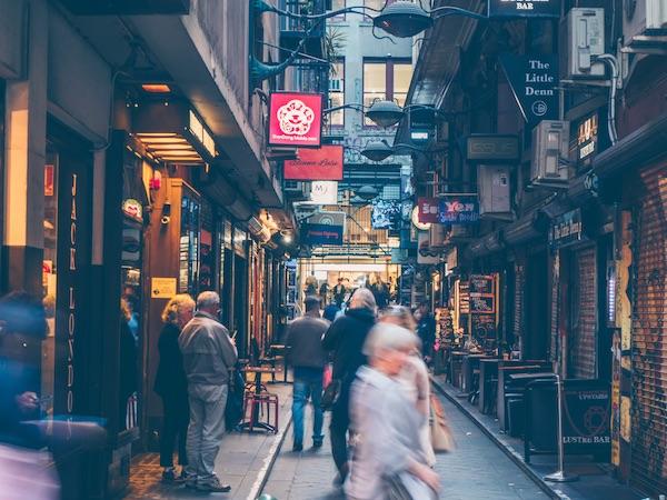 Melbourne FAQ