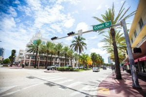 Miami hostels