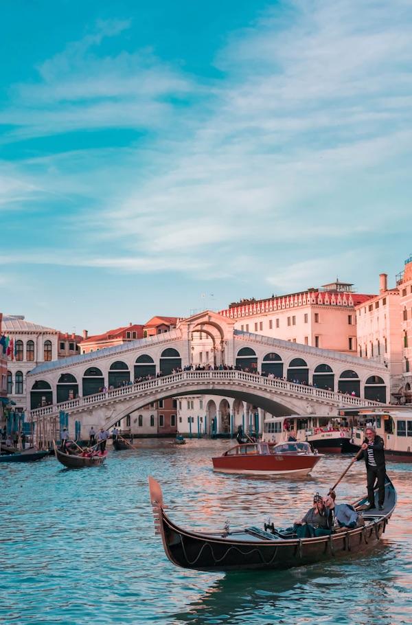 Rialto Venice