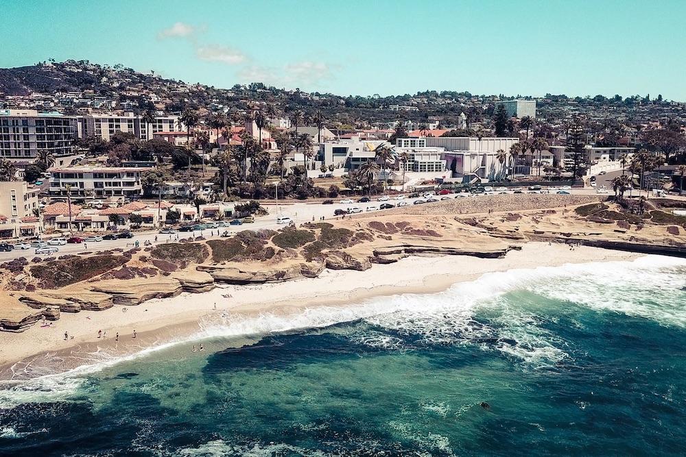 San Diego hostels