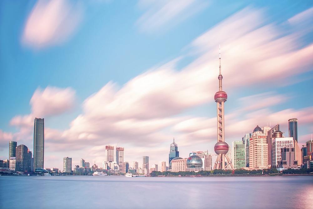 Shanghai hostels
