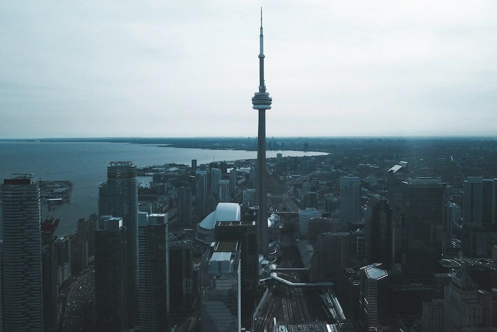 Toronto hostels