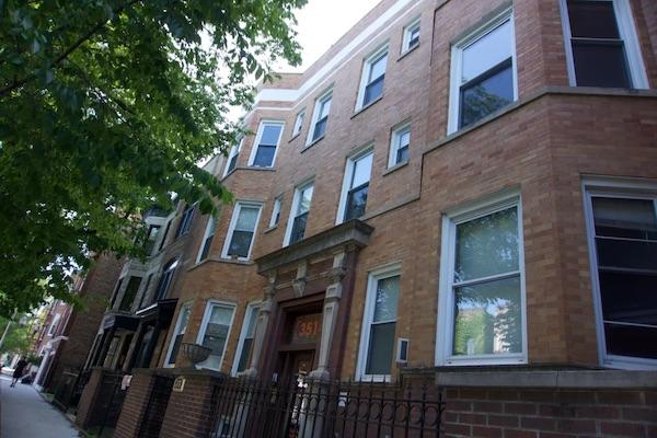 Wrigley Hostel Chicago