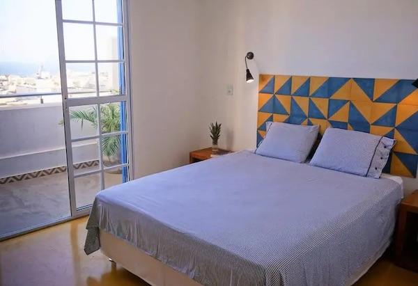Aquarela Hostel Rio