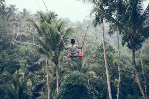 Bali hostels