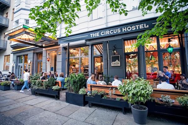 Circus Hostel
