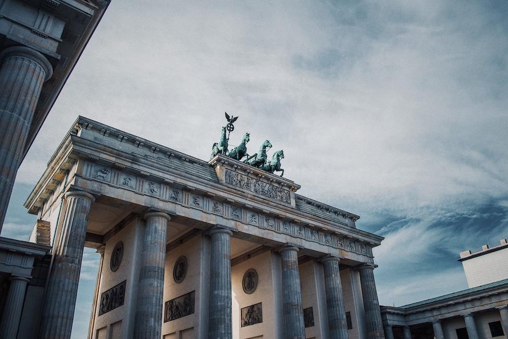 Berlin hostels