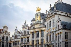 Brussels hostels