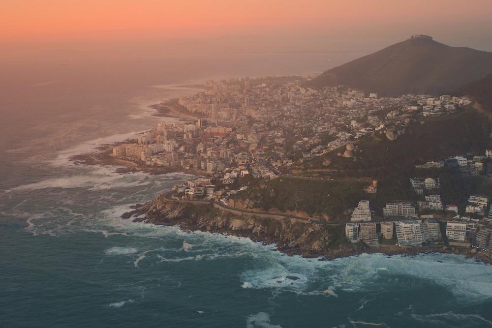 Cape Town hostels
