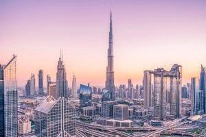 Dubai hostels