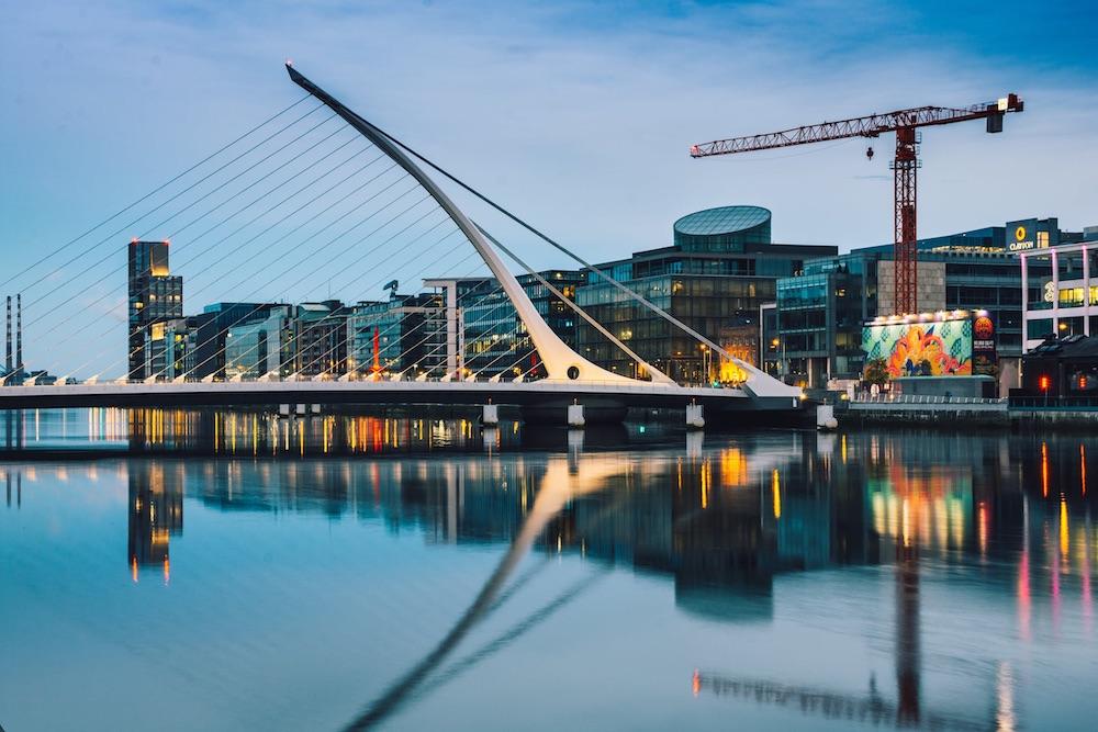 Dublin hostels