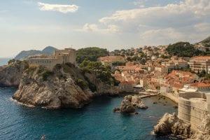 Dubrovnik hostels