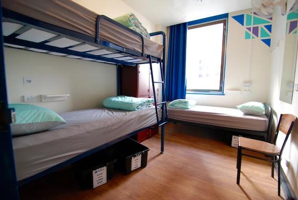 Flinders Hostel