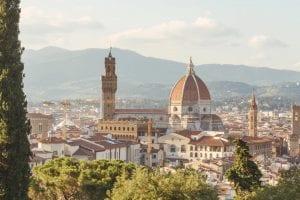 Florence hostels