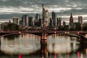 Frankfurt hostels