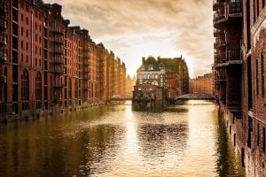 Hamburg boutique hotels