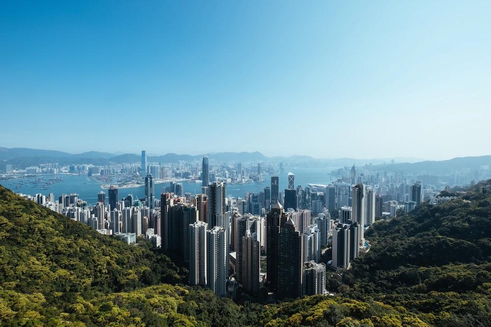 Hong Kong hostels